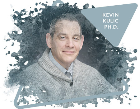 Kevin Kulic Ph.D.